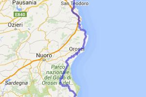 Sardinia Eastern Coast |  Italy