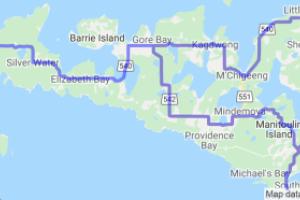 Explore Manitoulin Island (Ontario, Canada) |  Canada