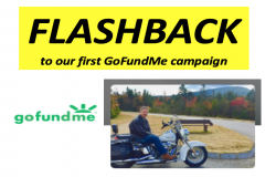 Flashback to the first MotorcycleRoads.com GFM campaign