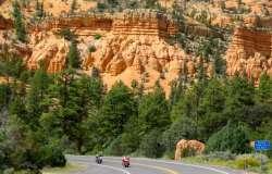 motorcycle rides near me - utah