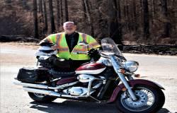 Rick Fletcher - Oregon's Road Ranger