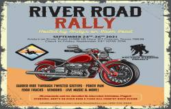 River Road Rally 2021    Texas