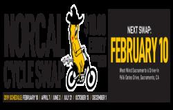 NorCal Cycle Swap |  California