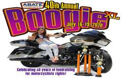 40th Annual Boogie XL |  Indiana