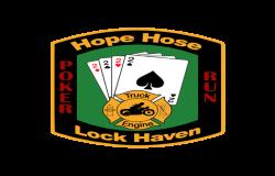 3rd Annual Hope Hose Company Poker Run |  Pennsylvania