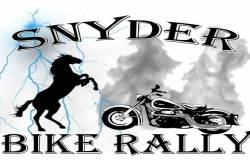 Snyder Bike Rally |  Texas