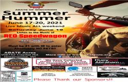 2021 Summer Hummer |  Wisconsin