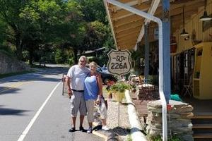 Little Switzerland Cafe & General Store