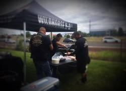 Wildhorse BBQ |  Oregon
