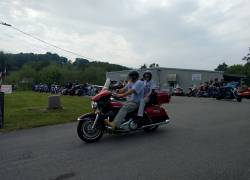 Union County Humane Society 14th Annual Ride Like An Animal Motorcycle Ride |  Tennessee