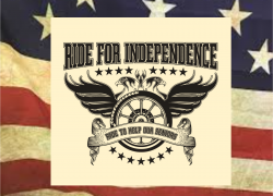 Ride for Independence Motorcycle Ride |  Tennessee