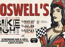 Boswell's Bike Night |  Tennessee