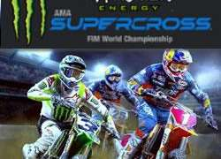 Monster Energy Supercross - Glendale |  Arizona