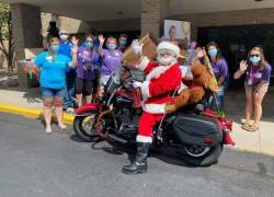 """7th Annual """"Christmas In July"""" Charity Ride 2021 