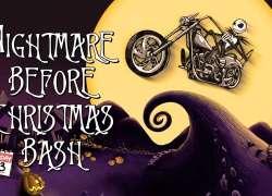 Nightmare Before Christmas Bash    Ohio