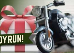 3rd Annual Toy Run with American Valor Foundation |  Texas