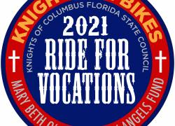 1st Annual Charity Ride for Vocations |  Florida