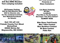 Mid America Freedom Rally #32 |  Missouri