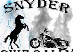 Snyder Bike Rally |  Texas