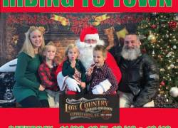 Photos With Santa |  South Carolina