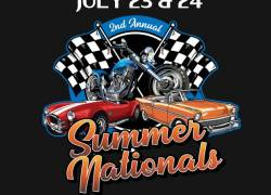 Summer Nationals Auto & Bike Show |  Wisconsin