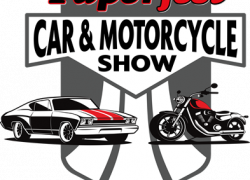 Paperfest Car, Truck & Motorcycle Show |  Wisconsin