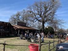 Loco Coyote Grill |  Texas