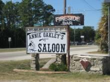 Annie Oakley's |  Florida