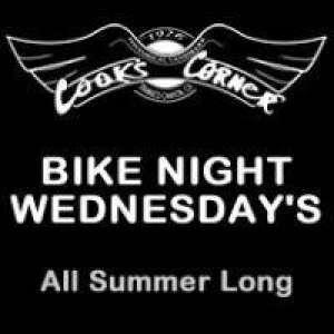 Cook's Corner Wednesday Bike Night |  California