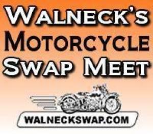 Walneck's Motorcycle Swap Meet - Shepherdsville |  Kentucky