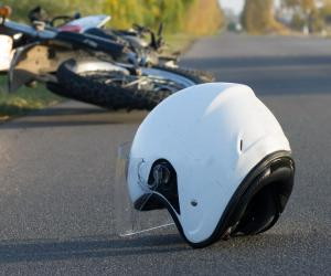 Top 10 Motorcycle Safety Facts