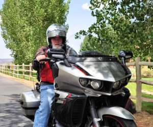 colorados motorcycle road ranger profile pic
