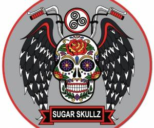 Sugar Skullz RC |  Maine