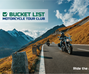 Bucket List Motorcycle Tour Club |  Pennsylvania