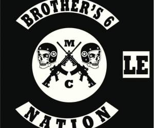 Brother's 6 MC |  United States