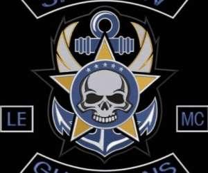 Shadow Guardians LE MC |  Texas