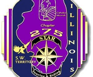 STAR Touring & Riding Chapter 275 |  Illinois