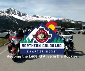 Northern Colorado Indian Motorcycle Riders Group |  Colorado