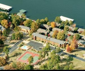 South Shore Lake Resort |  Arkansas