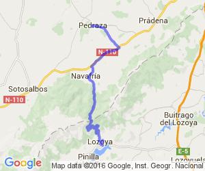 Navafria y Pedraza |  Spain