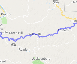 West Virginia State Route 7 |  West Virginia