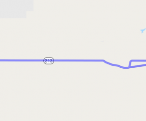 Wyoming Route 313 |  Wyoming