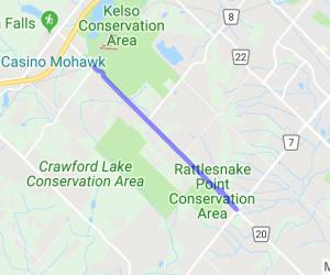 Appleby Line (Ontario, Canada) |  Canada