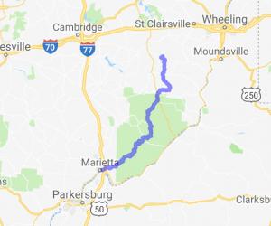 Ohio Route 26 |  Ohio