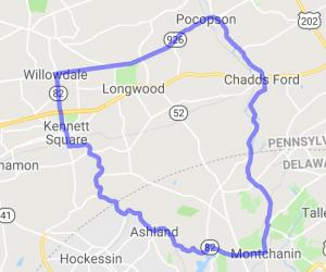 The Loop |  Delaware