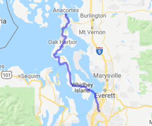 Whidbey Island Wonder |  Washington
