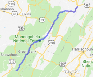 West Virginia 28 |  West Virginia