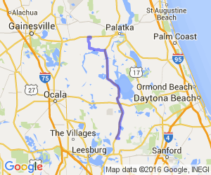 Ocala National Forest |  Florida