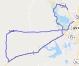 San Angelo Local Loop |  Texas