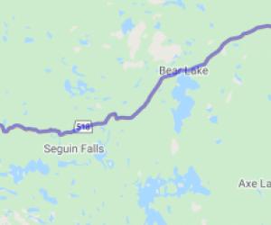 Muskoka 518 (Ontario, Canada) |  Canada